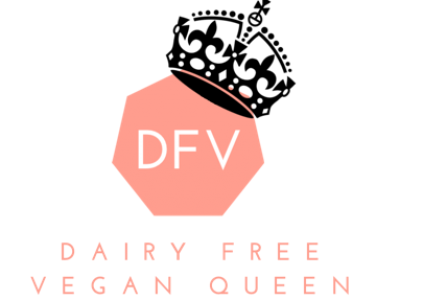 Dairy Free Vegan Queen